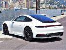 Porsche 911 TYPE 992 CARRERA S 450 CV PDK - MONACO Blanc   - 4