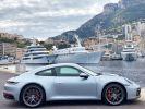 Porsche 911 TYPE 992 CARRERA S 450 CV PDK - MONACO Argent Métal  - 4