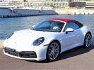 Porsche 911  TYPE 992 CARRERA S CABRIOLET PDK 450 CV Blanc  - 15