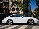 Porsche 911 TYPE 993 (993) 3.6 CARRERA S TIPTRONIC Blanc Metal  - 3
