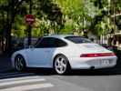 Porsche 911 TYPE 993 (993) 3.6 CARRERA S TIPTRONIC Blanc Metal  - 6