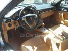 Porsche 911 TYPE 997 (997) 3.6 480 TURBO TIPTRONIC S gris clair metal  - 13