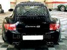 Porsche 911 TYPE 997 (997) 3.8 355 CARRERA 4S TIPTRONIC S Noir Metal  - 7