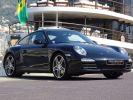 Porsche 911 TYPE 997 CARRERA 4S PDK 385 CV - MONACO Noir métal  - 3