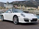 Porsche 911 TYPE 997 CARRERA 4S PDK 385 CV - MONACO BLANC  - 13