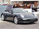 Porsche 911 TYPE 997 CARRERA S CABRIOLET PDK 385 CV - MONACO Noir Métal  - 2