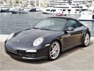 Porsche 911 TYPE 997 CARRERA S CABRIOLET PDK 385 CV - MONACO Noir Métal  - 5