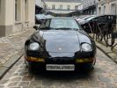 Porsche 928 GTS Noir Verni  - 2