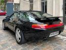 Porsche 928 GTS Noir Verni  - 6