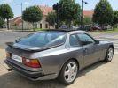 Porsche 944 TARGA S2 3.0L 211CH Grise Occasion - 11