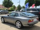 Porsche 944 TARGA S2 3.0L 211CH Grise Occasion - 18