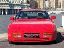 Porsche 944 TURBO 220 CV - MONACO Rouge  - 2