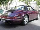 Porsche 964 964 TARGA 4 Amethyste  - 6