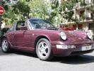 Porsche 964 964 TARGA 4 Amethyste  - 8