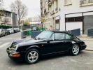 Porsche 964 PORSCHE 964 CARRERA 4 / ETAT CONCOURS Noir  - 12