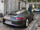 Porsche 991 3.8 400 CARRERA S PDK Gris Quartz  - 4