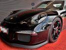 Porsche 991 3.8 GT3  476 (10/2014) noir métal  - 7