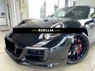 Porsche 991 911 TARGA 4 GTS  NOIR PEINTURE METALISE  Occasion - 1