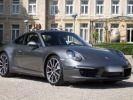 Porsche 991 991 C4S PDK  GRIS  - 1