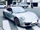 Porsche 991 991 CARRERA 3.4 350CV Gris  - 5