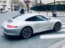 Porsche 991 991 CARRERA 3.4 350CV Gris  - 4