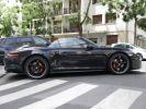 Porsche 991 991 CARRERA 4S CABRIOLET PDK AAPROVED 06/2021 Noir  - 11