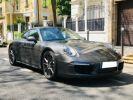 Porsche 991 991 CARRERA 4S PDK 400CV Gris agathe  - 3