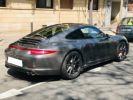 Porsche 991 991 CARRERA 4S PDK 400CV Gris agathe  - 4