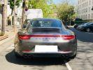 Porsche 991 991 CARRERA 4S PDK 400CV Gris agathe  - 5
