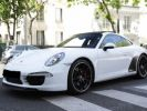 Porsche 991 991 CARRERA 4S PDK 400CV Blanc  - 4