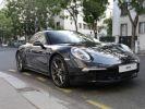 Porsche 991 991 CARRERA 4S PDK 400CV Noir  - 3