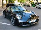 Porsche 991 991 CARRERA 4S PDK 400CV Noir  - 4