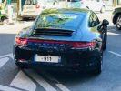 Porsche 991 991 CARRERA 4S PDK 400CV Noir  - 7