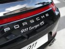 Porsche 991 991 TARGA 4S PDK  NOIR INTENSE  - 17