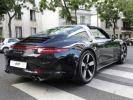 Porsche 991 991 TARGA 4S PDK  NOIR INTENSE  - 8