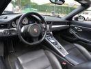 Porsche 991 991 TARGA 4S PDK  NOIR INTENSE  - 33
