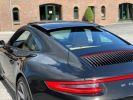 Porsche 991 CARRERA 4S PDK INDIVIDUAL VERT OLIVE DUNKEL  - 12