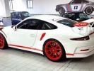 Porsche 991 GT3 RS Blanche  - 6
