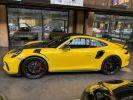 Porsche 991 GT3 RS PACK WEISSACH ORANGE  Occasion - 2