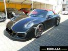 Porsche 991 GTS CABRIOLET PDK  NOIR Occasion - 3