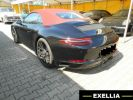 Porsche 991 GTS CABRIOLET PDK  NOIR Occasion - 6