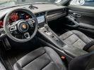 Porsche 991 Porsche 991 (911) Carrera 4 GTS   Essieu avant relevable blanc  - 5