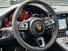 Porsche 991 Porsche 991 (911) Carrera 4 GTS   Essieu avant relevable blanc  - 8