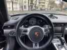 Porsche 991 PORSCHE 991 CARRERA 4S CABRIOLET 48700 KMS/ CHRONO/PSE/VENTILES/ FULL Noir  - 17