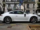 Porsche 991 PORSCHE 991 CARRERA 4S PDK Blanc  - 6