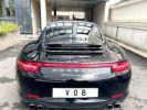 Porsche 991 PORSCHE 991 CARRERA 4S PDK 3.8 400 CV / SPORT DESIGN /PSE / 19700KMS EN ETAT NEUF Noir  - 3