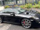 Porsche 991 PORSCHE 991 CARRERA 4S PDK 3.8 400 CV / SPORT DESIGN /PSE / 19700KMS EN ETAT NEUF Noir  - 5