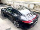 Porsche 991 PORSCHE 991 CARRERA 4S PDK 3.8 400 CV / SPORT DESIGN /PSE / 19700KMS EN ETAT NEUF Noir  - 12