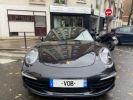 Porsche 991 PORSCHE 991 CARRERA 4S PDK CABRIOLET ACC/PSE / EXCLUSIF Noir  - 3