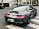 Porsche 991 PORSCHE 991 CARRERA 4S PDK FRANCE Gris Agathe  - 8